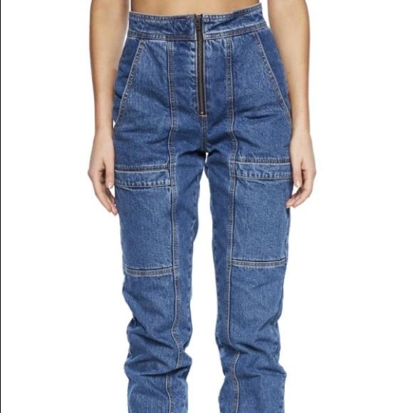Teagan Ankle Jeans